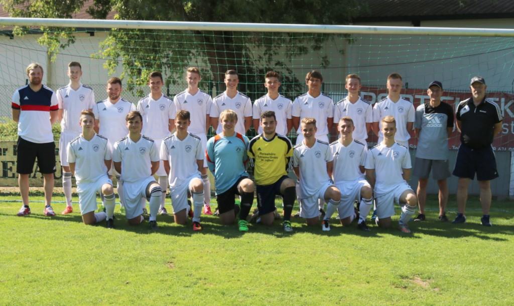 team-a-1617