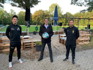 Sparkassenpokal – 2. Runde: FCV gg. SV Kirkel