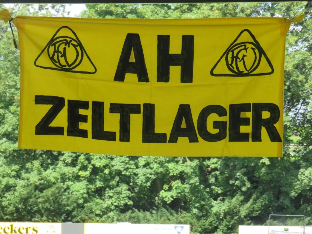 You are currently viewing AH-Zeltlager 2021